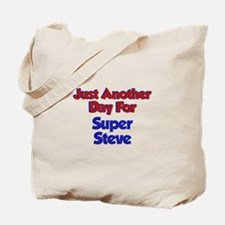 Steve - Another Day Tote Bag