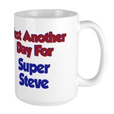Steve - Another Day Ceramic Mugs