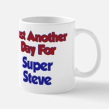 Steve - Another Day Mug