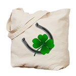 St. Patrick's Tote Bag Lucky Irish Bags & Gift