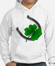 St. Patrick's Lucky Hoodie