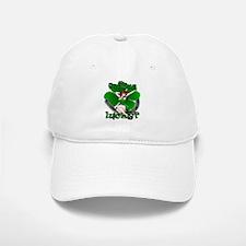 St. Patrick's Baseball Baseball Baseball Cap Lucky Irish Pin Up Girl
