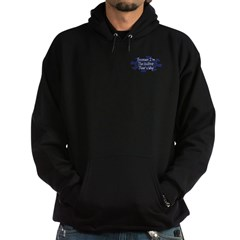 Because Quilter Hoodie