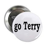 """go Terry 2.25"""" Button (10 pack)"""