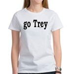 go Trey Women's T-Shirt