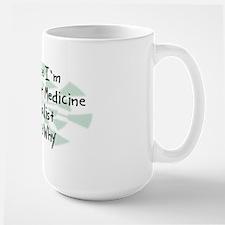 Because Nuclear Medicine Specialist Mug