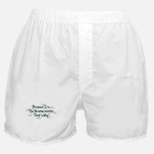 Because Neuroscientist Boxer Shorts