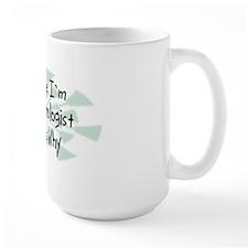 Because Neurologist Mug