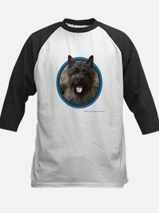 Cairn Terrier Art Tee
