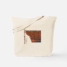 Humanistic Education Tote Bag