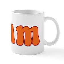 Retro SAHM Mug