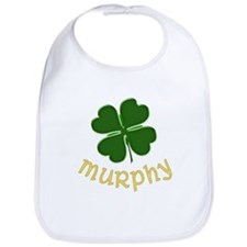 Irish Murphy Bib
