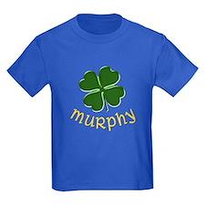 Irish Murphy T