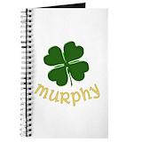 Mclaughlin Journals & Spiral Notebooks