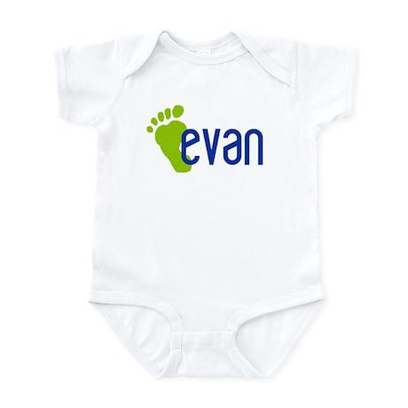 Infant Creeper: Evan