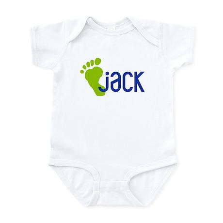 Infant Creeper: Jack