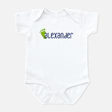 Infant Creeper: Alexander