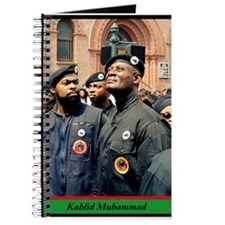Khalid Muhammad Journal