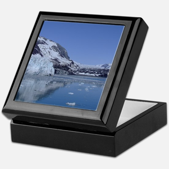 Glacier Bay Keepsake Box