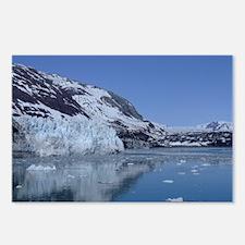 Glacier Bay Postcards (Package of 8)