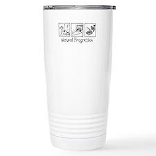 EOD - Natural Progression Travel Mug