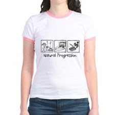 EOD - Natural Progression T