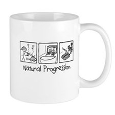 EOD - Natural Progression Mug