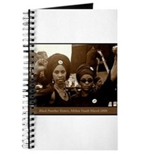 Black Panthers SEPIA Journal