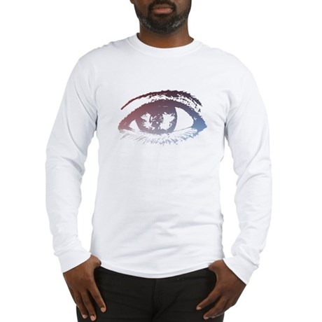 Eye of Vecna Long Sleeve T-Shirt