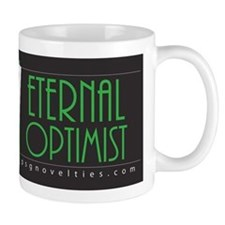 Eternal Optimist Mug