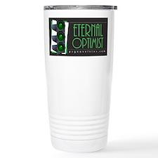 Eternal Optimist Travel Mug