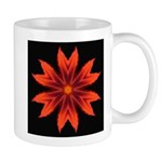Orange Lily II Mug