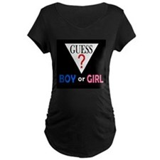 Guess ? Boy or Girl