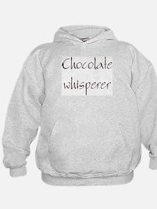 Chocolate Whisperer Hoodie