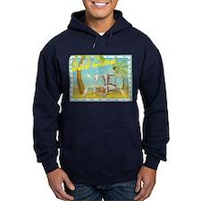Twilight Shirt-Isle Esme: Sun,Fun...Feathers! Hood