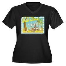 Twilight Shirt-Isle Esme: Sun,Fun...Feathers! Wome