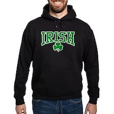 Irish Shamrock Hoody