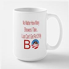 BO Smells Mug