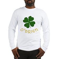 Irish O'Brien Long Sleeve T-Shirt