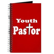 Youth Pastor Journal