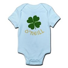 Irish O'Neill Infant Bodysuit