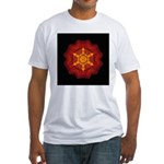 Marigold I Fitted T-Shirt