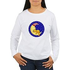 Sleepytime Bear T-Shirt