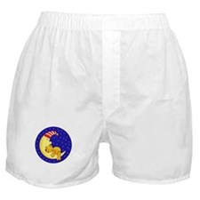 Sleepytime Bear Boxer Shorts