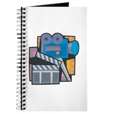 Film Making Journal