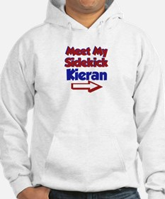 Kieran's Sidekick (Right) Jumper Hoody