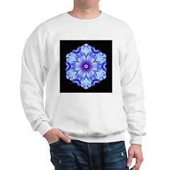 Bachelors Button II Sweatshirt