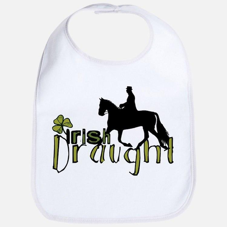 Irish Draught Horse Bib