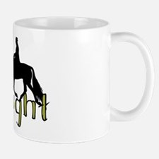 Irish Draught Horse Small Small Mug