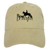 Irish sport horse Hats & Caps